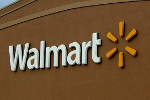 The REIT acquired a Walmart anchored shopping center