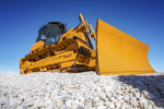 ATEL seeks to invest in business-necessary and low-obsolescence assets like construction equipment
