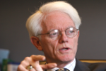Peter Lynch, former manager of the Fidelity Magellan Fund, kept investing simple by focusing on what he was familiar with